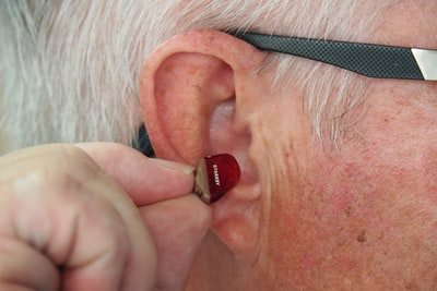 Why are we not hearing more about ear infections?